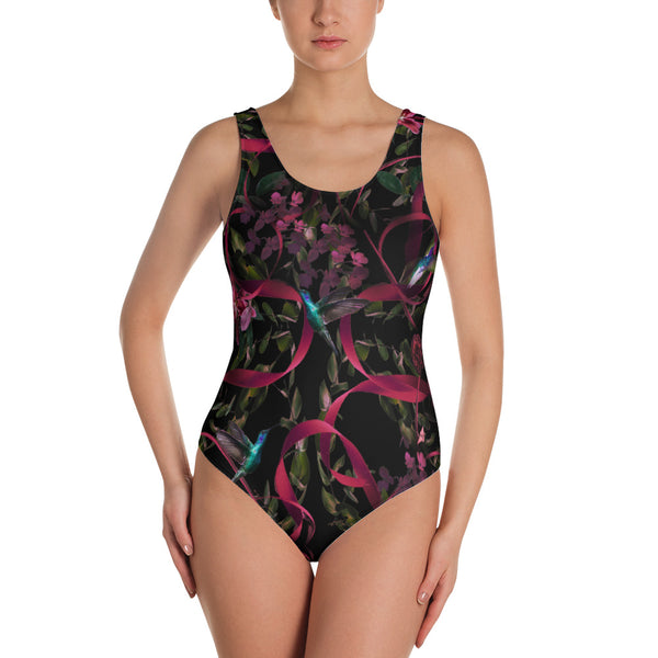 Go For Baroque Classic Swimsuit
