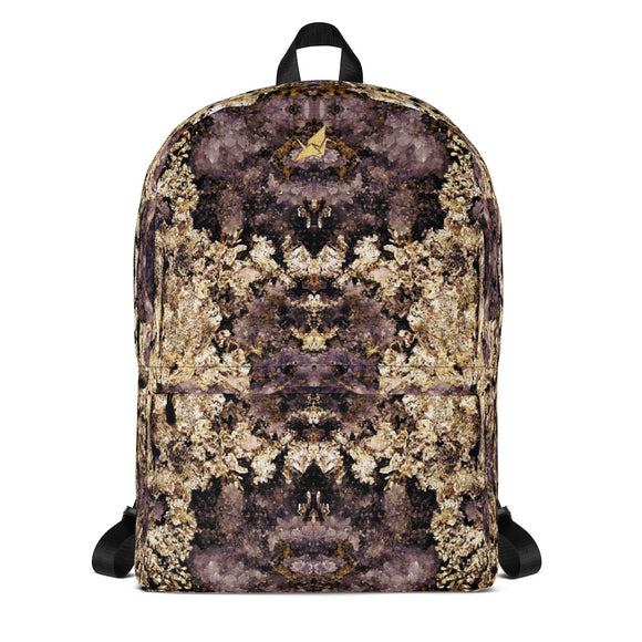 Goldirocks Backpack
