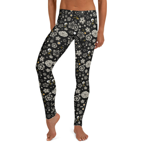 Millefiori Leggings