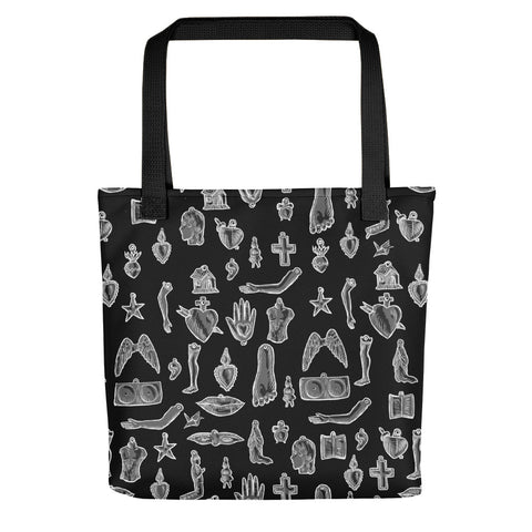 Milagro City Tote bag