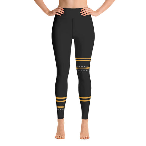 Driven Yoga Leggings