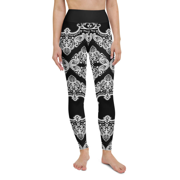 Rodeo Drive Yoga Leggings