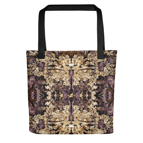 Goldirocks Tote Bag