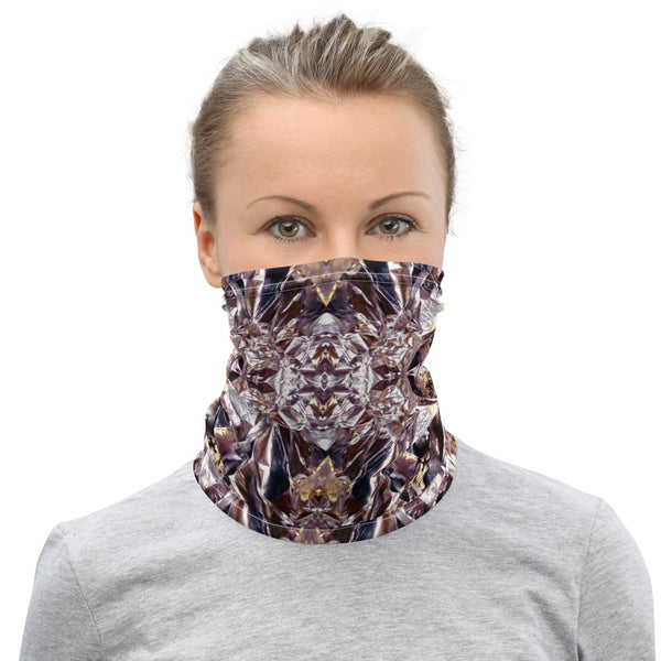 Multifaceted Multi-purpose Face Mask, Head Band, and Neck Gaiter