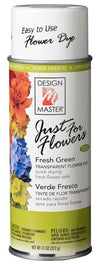 JUST FOR FLOWERS-FRESH GREEN  CAN