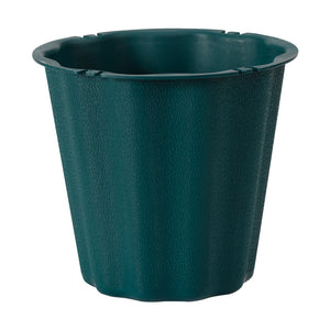 * 7.5in VERSATILE CONTAINER GREEN 24PC CASE