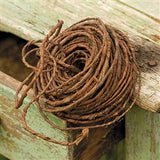 BARKED WIRE 70FT NATURAL PKG