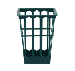 PS15 EASEL CONTAINER PLASTIC  !!! SOLD BY EACH
