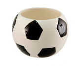SOCCER BALL PLANTER  EACH