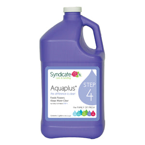AQUAPLUS� 1 GALLON LIQUID 1EA LOOSE