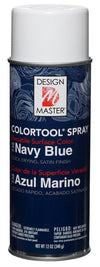 PAINT NAVY BLUE          CAN