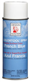 PAINT FRENCH BLUE        CAN