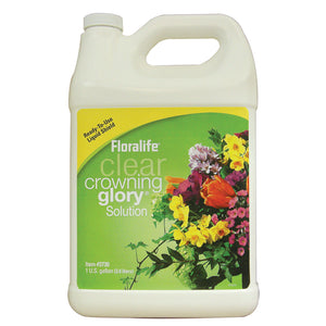 CROWNING GLORY GALLON EACH
