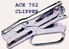 70200 ACE STAPLER GUN 1 PC