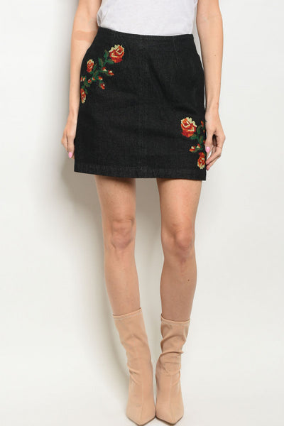 Rose Lane Skirt