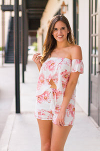 Summer Love Two Piece Set