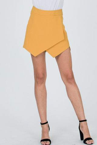 Pocketful of Sunshine Skort