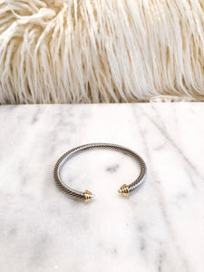 Pearl Dreams Bangle
