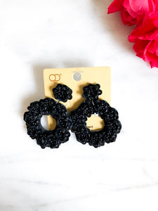 Love & Happiness Earrings