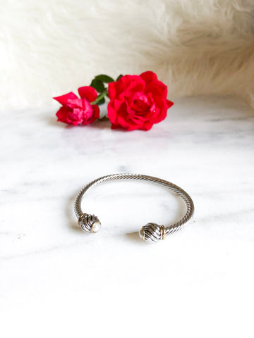 Stand By Me Bangle