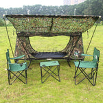1pcs Green Hunting Military Camouflage - 3*2m 4*3m 5*4m | Prime Shop