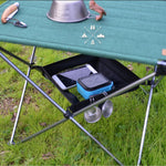 Outdoor Folding Table - Camping Organizer S/L | Prime Shop