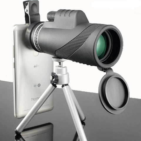 Monocular 40x60 Powerful Binoculars High Quality Zoom | Prime Shop