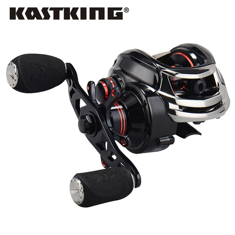 KastKing Royale Legend Right or Left Baitcasting Angelrolle 12BBs 7.0:1 - primeonlineshop