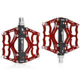ROCKBROS Ultralight Professional Hight Quality MTB Pedals - 5 Colors - primeonlineshop