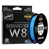 "Fishing Line ""SeaKnight Monster"" W8 300M 8 Strands - primeonlineshop"