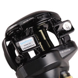 "100% Original SHIMANO CURADO K ""Low Profile Fishing Reel 200HG/201HG"" - primeonlineshop"