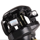 100% Original SHIMANO CURADO K Low - Fishing Reel 200HG | Prime Shop