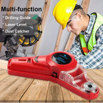 Geo Drill Guide - Laser Mess Instrument | Prime Shop