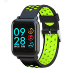 Smartwatch Blood oxygen Blood pressure BRIM IP68 - primeonlineshop
