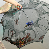 4/6/8/12  Portable Fishing Senke - primeonlineshop