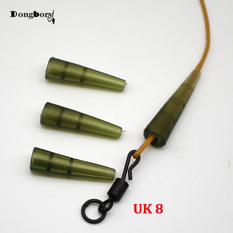20PCS Carp fishing Mini Anti-Tangle Sleeves | Prime Shop