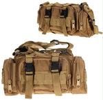 High Quality Outdoor - Fishing Tactical Bag | Prime Shop