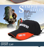 2019 New Adult Men Adjustable Fishing Cap - primeonlineshop