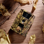 Infrared LEDs 850nm Hunting Camera IP54 | 12MP / 1080P | Prime Shop