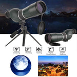 15-36/45/60X Telescope Zoom HD Monocular Outdoor Telescope IPX7 - prime shop