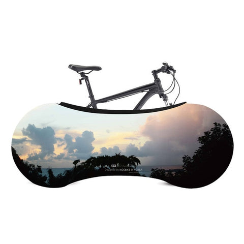 Dust Cover - MTB - Bike Bag - Protector For Mountain Bike | Prime Shop