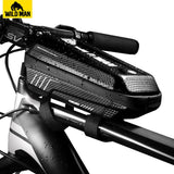 WILD MAN MTB Hard Shell Bag - Volume 1L - primeonlineshop