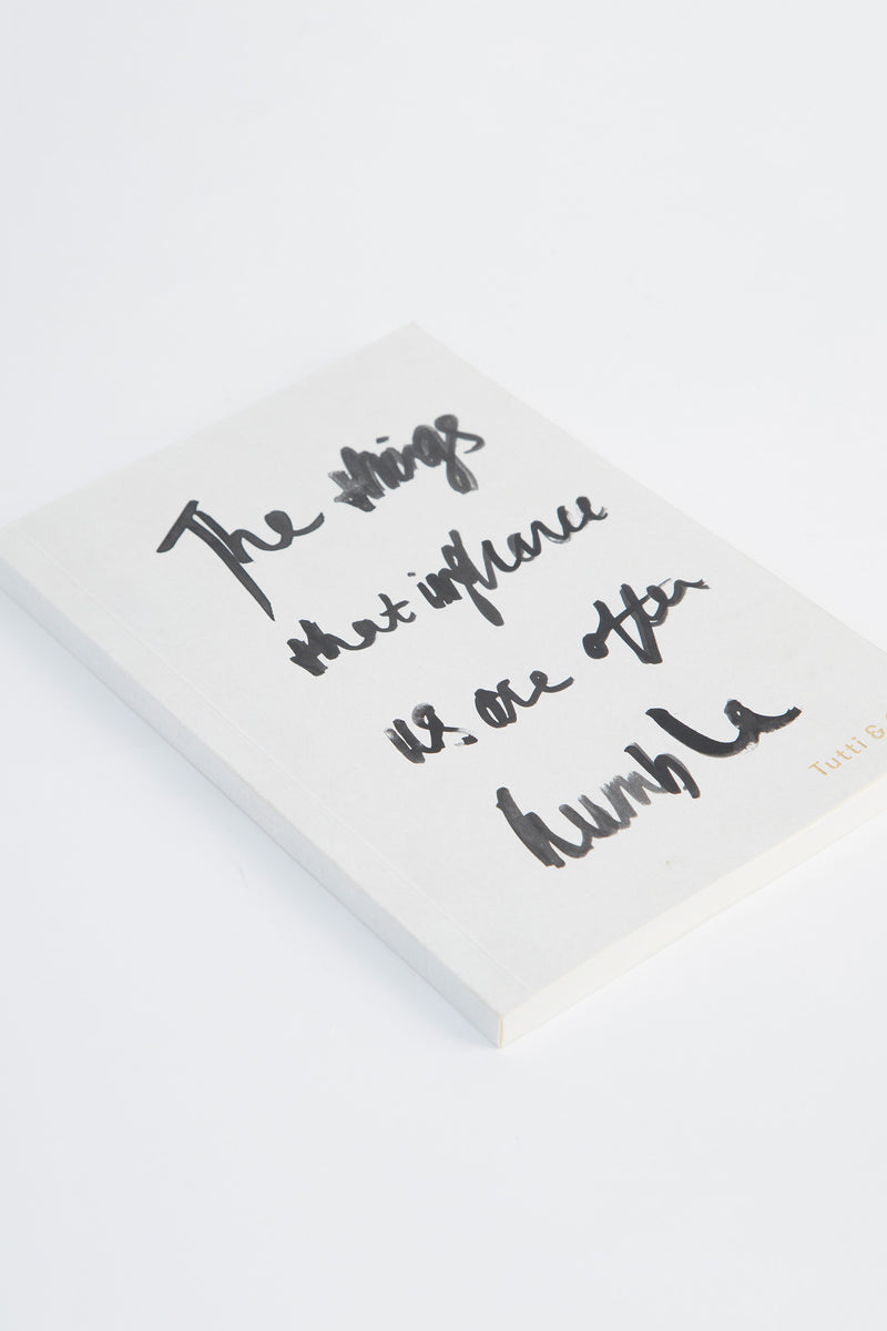 Humble Notebook