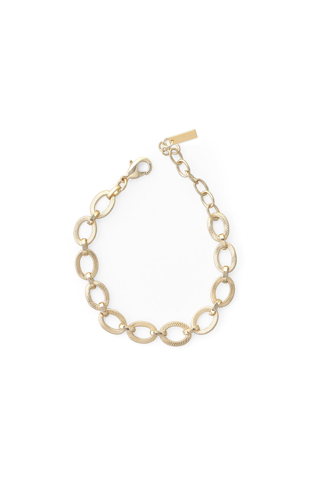 Harbour Bracelet Gold