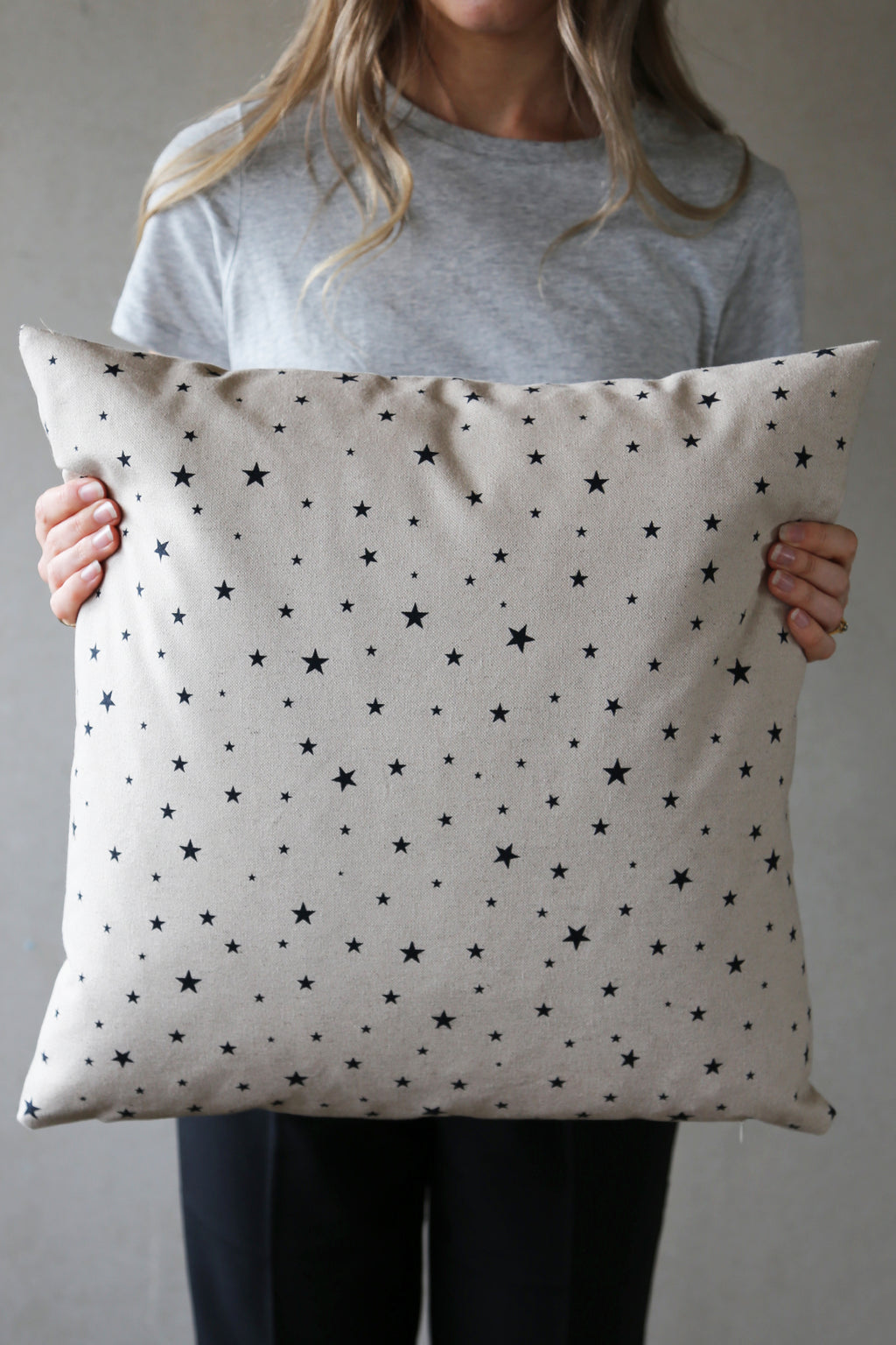 Starlight Cushion Cover
