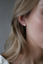 Astrid Earrings Gold
