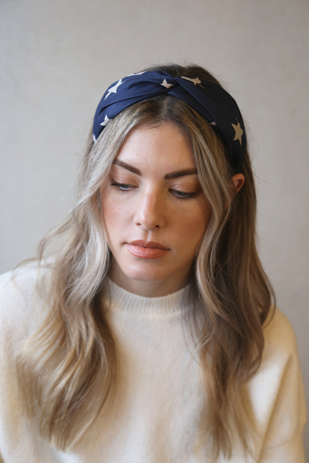 Starlet Twist Headband