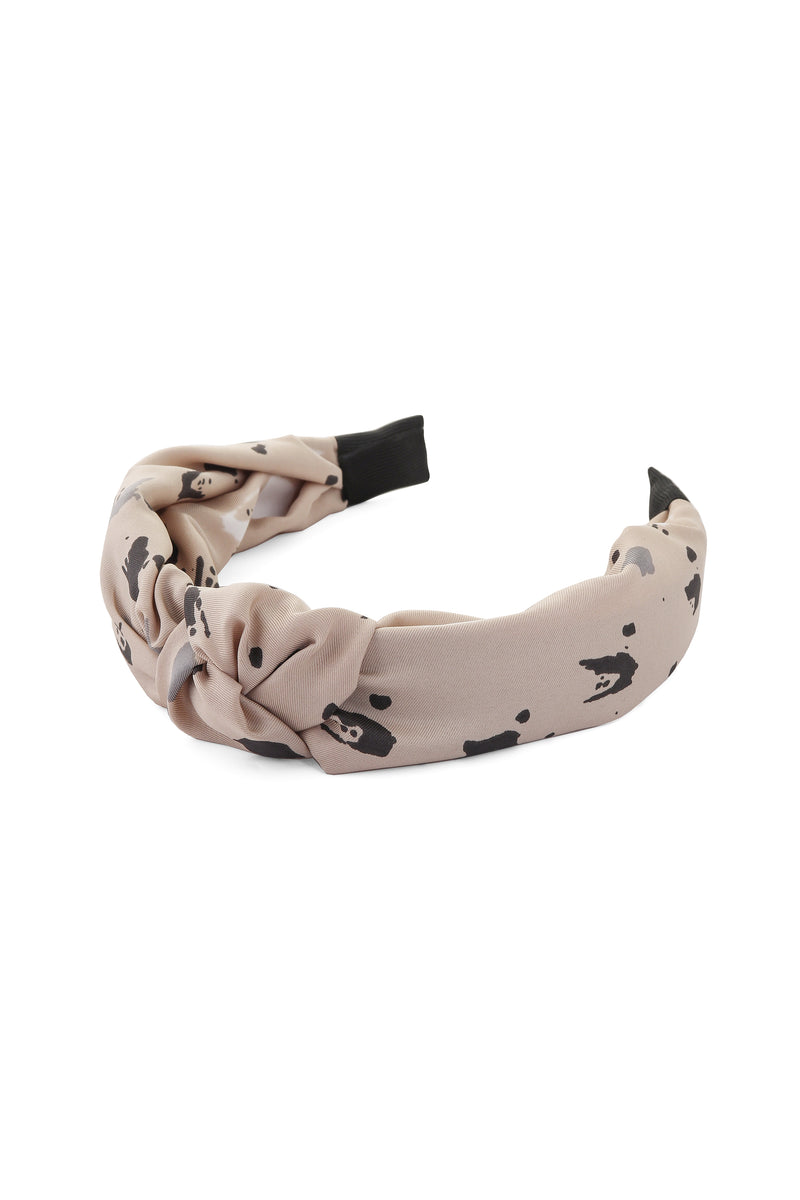 Dazed Knot Headband