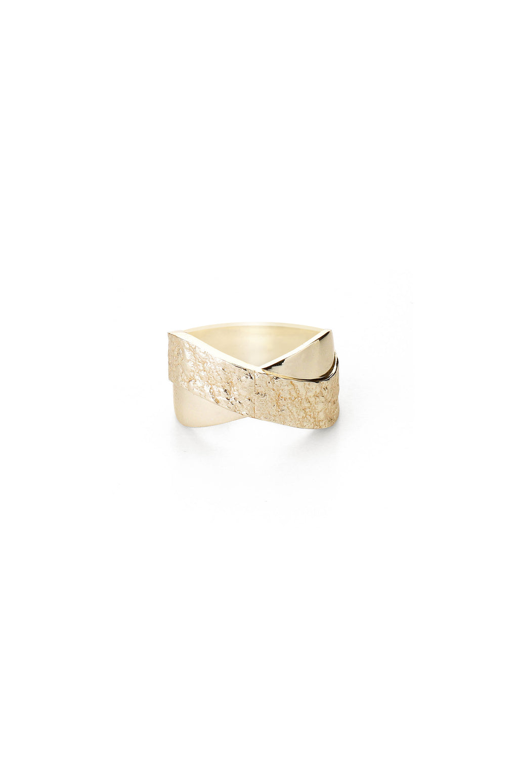 Flair Ring Gold