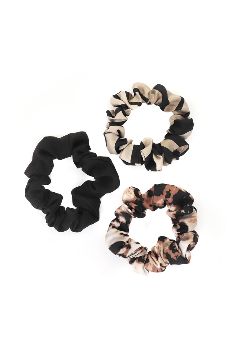 Jasper Scrunchie Pack